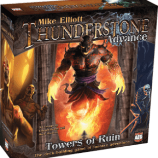Thunderstone Advance :Towers of Ruin