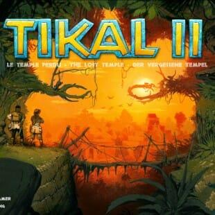 Règle express : fiche résumé Tikal II29/01/2019