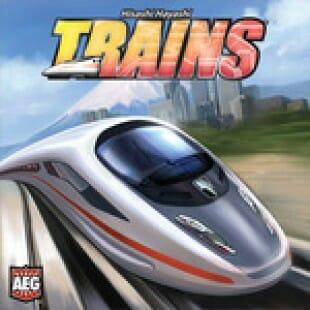 Le test de Trains (2013)