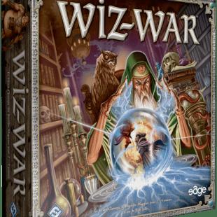 Wiz-War 2012