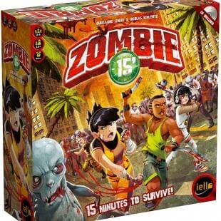 Le test de Zombie 15′