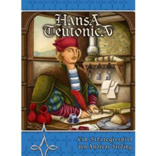 Hansa Teutonica revient plus fort que jamais