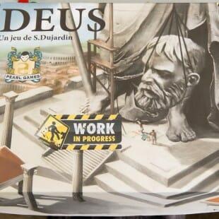 Deus : tout savoir sur le futur Pearl Games