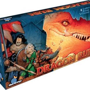 Dragon Run : de l'apéro rôliste en vue !