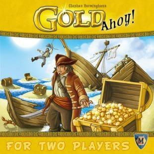 Gold Ahoy !