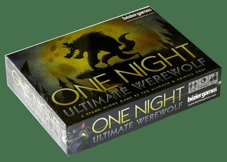 oneNightWerewolf