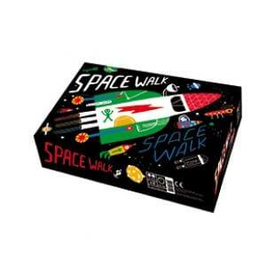 Space Walk is back