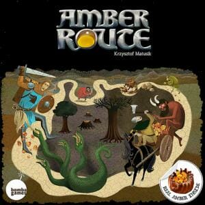 Amber_Route