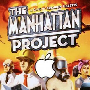 The Manhattan Project sur iOS : Pourquoi j'ai arrêté de m'en faire et commencé à aimer mon iPad