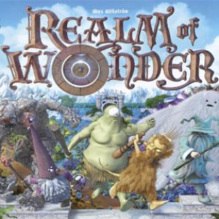 Realm of wonder : une merveille à Essen ?