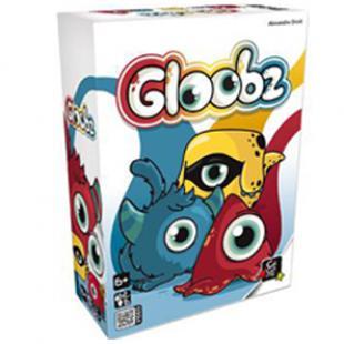 Gloobz : Vous n'allez pas en croire votre oeil