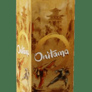 Le test de Onitama