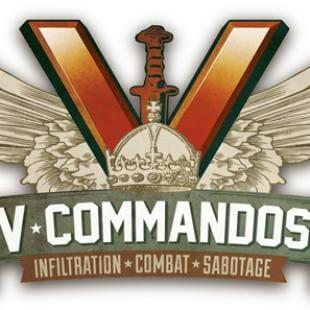 Connaissez-vous V-Commandos ? Du Metal gear solid version coop' !
