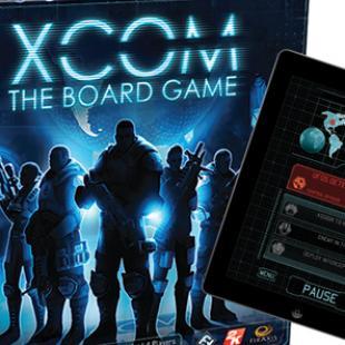 XCOM : branchez votre jeu de société