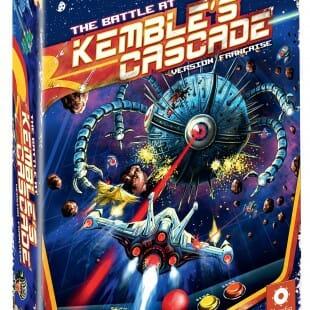 Le test de The Battle at Kemble's Cascade
