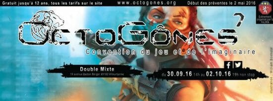octogone