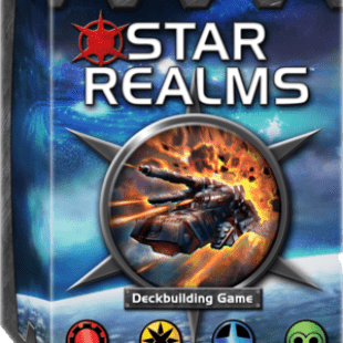 Le test de Star Realms