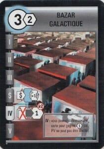Bazar galactique