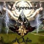 Epreuve d'Odin