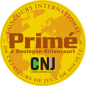 Logo concours CNJ