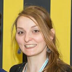 Marie Fort-Auteur-Jeu de société-Ludovox