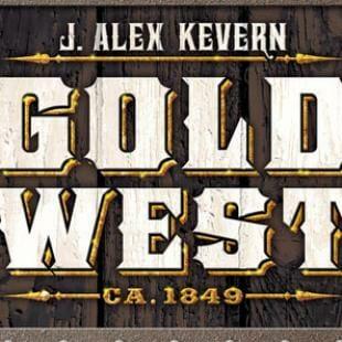 Entre Terra Mystica et S.Feld : Gold West, à surveiller