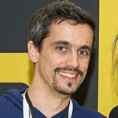 Wilfried Fort-Auteur-Jeu de société-Ludovox