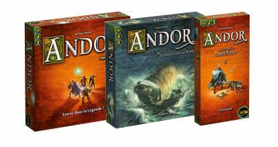 andorles3box