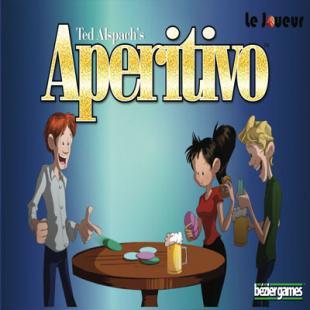 Jeux peu connus mais …  : Aperitivo