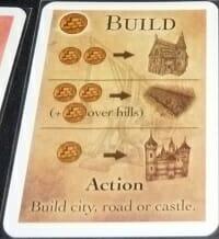 carte build