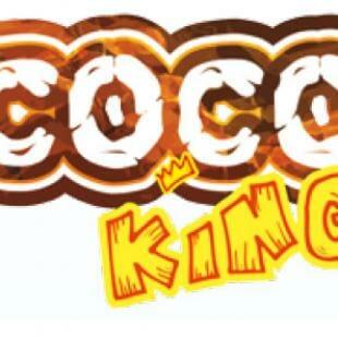 Coco King, du transport de noix de coco