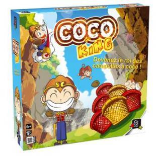 Le test de Coco King