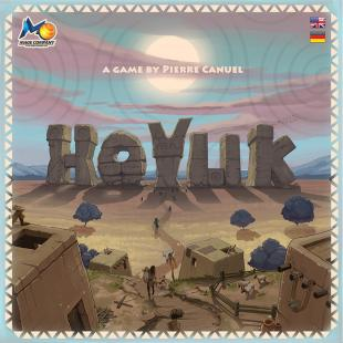 Hoyük … c'est pas trop tôt