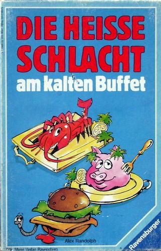 HeiГџe Schlacht Am Kalten Buffet