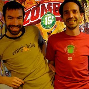 ITW Zombie 15′ : bavardons avec les auteurs du jeu