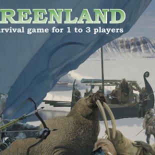 Etonnant Greenland [A découvrir] du Paléoesquimaux à Essen