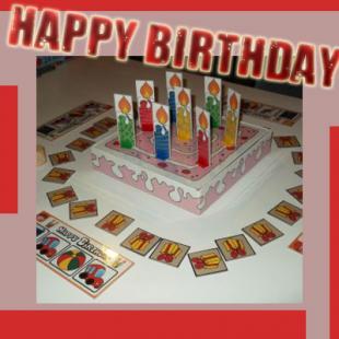 Happy Birthday : futur Gigamic !