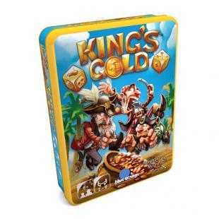 King's Gold – monnaie sonnante et trébuchante !
