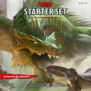 D&D 5e Edition – Présentation du Starter Set –