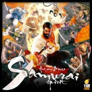 Samurai Spirit – Je n'ai pas l'air d'un grand épéiste, mais je suis un maître…