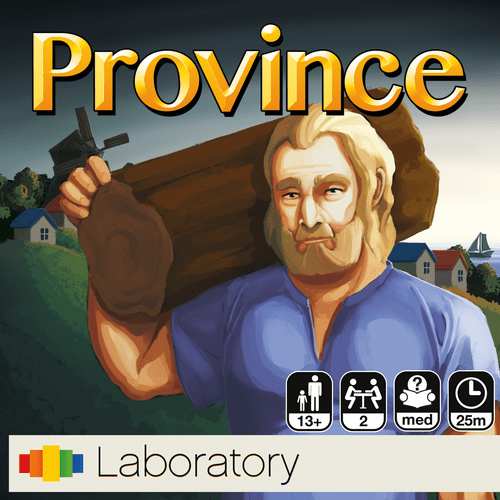 provinced