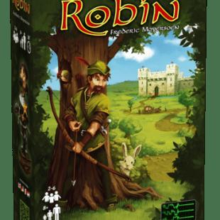 Le test de Robin