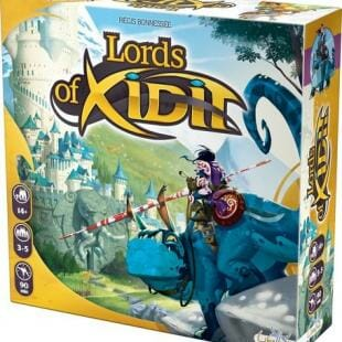 Lords of Xidit: L'Himalaya de Season ?