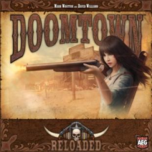 Doomtown Reloaded – Gomorrah n'a qu'à bien se tenir.