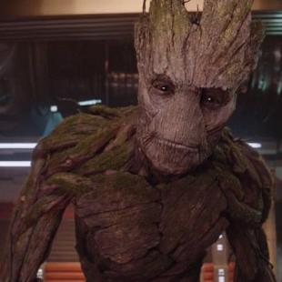 Édito du 08/10/14 – Je suis Groot.