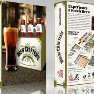 Brew Crafters : 2014 sera le Essen de la bière ou ne sera pas !