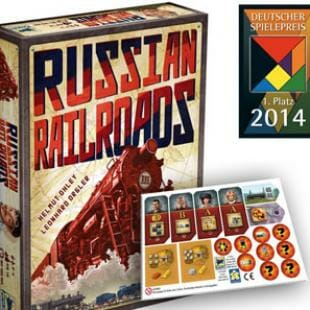 Essen : ne ratez pas les mini extensions [Concordia, Russian Railroads, Keyflower, Vinhos]