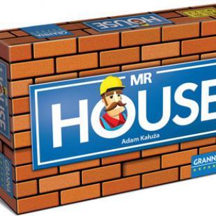 Mr House devient chef de chantier
