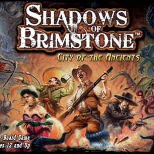 Le test de Shadows of Brimstone: City of the Ancients
