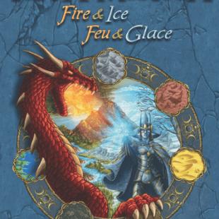 Le test de Terra Mystica: Fire & Ice/Feu & Glace